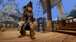 Disney-Infinity-Jack-Sparrow-on-his-Ship
