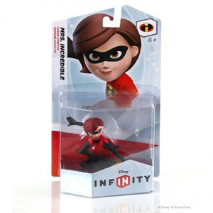 mrs incredible box