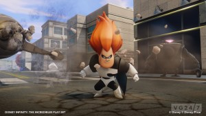 syndrome gameplay