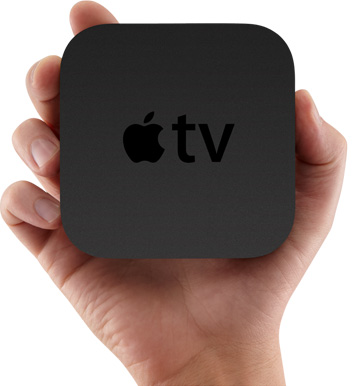 Electronic Review: Apple TV | VideoGameDude