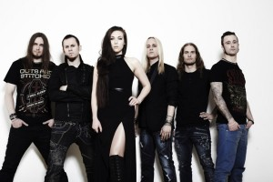 Amaranthe band members