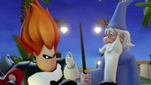syndrome takeover