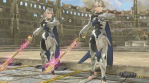 corrin male and female